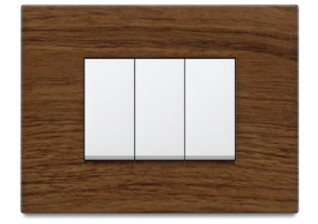 Mayo - Promot Switches - Glamour is now centered on your wall